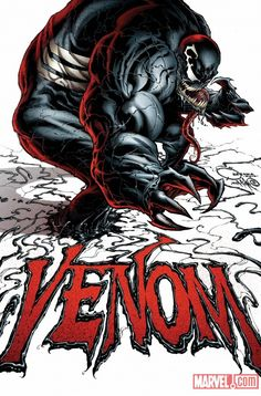 """""""Venom"""" is one of the best titles Marvel is putting out at the moment."""