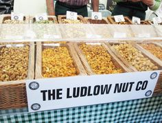 Ludlow Spring Food Festival