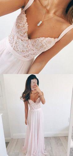 Long Prom Dresses, Pink Prom Dresses, Prom Dresses Long, Chiffon Prom Dresses, Prom Long Dresses, Long Evening Dresses, Long Chiffon dresses, Pink Chiffon dresses, V-Neck Prom Dresses, Pink Evening Dresses, Pink V-Neck Prom Dresses, Pink V-Neck Evening Dresses, Prom Dresses Pink A-line V-neck Chiffon Prom Dress/Evening Dress