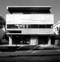 """House in Psychico"" by Pantelis Nikolakopoulos"