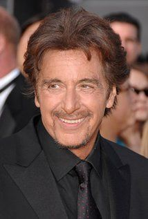 Al Pacino. Al won the Emmy for Outstanding Lead Actor in a Miniseries or a Movie 2010 for his role as Dr. Jack Kevorkian in  You Don't Know Jack.
