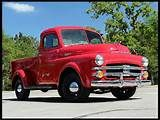dodge 1951 b 3 b 1 2ton pickup