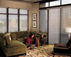 Save on your heating bills by using shades and blinds.. Remote is perfect for those hard to get to... http://sunshinedrapery.com