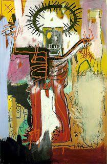 Café com Design: Jean Michel Basquiat e, sua arte neo-impressionista