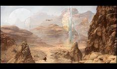 Hidden Valley (Project Dune by Mark Molnar)