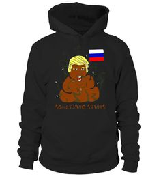"""# Something Stinks Presidential Election Putin Trump T Shirt .  Special Offer, not available in shops      Comes in a variety of styles and colours      Buy yours now before it is too late!      Secured payment via Visa / Mastercard / Amex / PayPal      How to place an order            Choose the model from the drop-down menu      Click on """"Buy it now""""      Choose the size and the quantity      Add your delivery address and bank details      And that's it!      Tags: The 45th American…"""