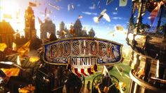 Whats your favorite Bioshock game? I know a lot of people were either mad or disappointed with Bioshock Infinite and while I was playing Bioshock 2 I started. Bioshock Infinite, Playstation, Xbox 360, Video Game Industry, Video Game News, Video Games, Pc Games, Free Games, Steam Summer Sale