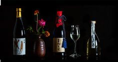 Do you think sake is literally rice wine? Think again.