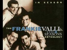 Frankie Valli & The Four Seasons; Silence is Golden            This is the original version, by the group that wrote it.   The Four Seasons