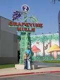 Grapevine Mills Malls. Grapevine, TX.