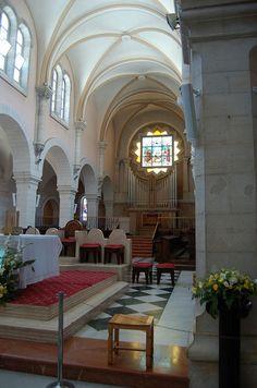 Church of Nativity - Bethlehem