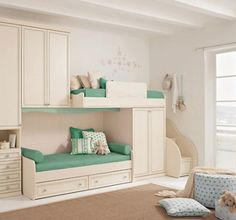 My baby girl would love this bedroom.