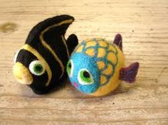 Резултат с изображение за wet felted sea turtles