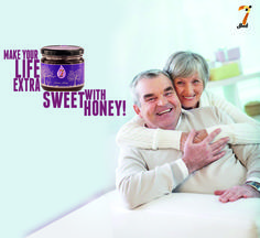 A good life should be a sweet life. With #7SeedsHoney, you get to make your life extra sweet, delicious and healthier. Live life the sweet way! #Honey #TheSweetLife #TheGoodLife