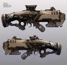 http://www.torfrick.com/info/Carbine.html
