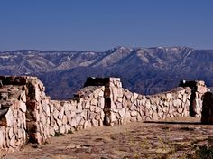 Panorama Point Redlands CA by Gina Diaz | Photography