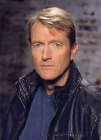 Lee Child Author of the Jack Reacher Series...