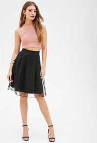 Skirts   Forever 21 Canada