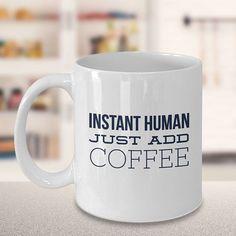 GAMERS Personalised Custom Novelty Mug Tea Coffee Gift Office Cup