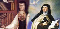 Teresa y sor Juana Inés de la Cruz, ¿un paralelismo imposible?