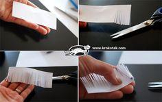 kit de paper