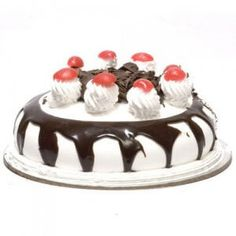 Send beautiful cake online delivery to anywhere in India for any occasion from Way2flowers.   To place order, please click here: http://www.way2flowers.com/cakes Send Birthday Cake, Online Birthday Cake, Birthday Cake Delivery, Black Forest Cake, Surprise Cake, Buy Cake, Anniversary Cakes, Anniversary Flowers, Chocolate Sponge Cake