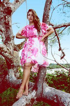 Fluvia Lacerda moda