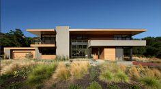Modern ausztrál lakóépület