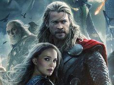 f649042ed294 Thor The Dark World premier mundial estreno filme marvel natalie portman  Chris Hemsworth
