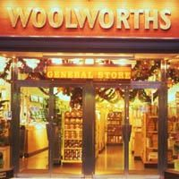 Woolworths Museum - 100 years of History