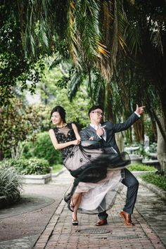 https://flic.kr/p/y9mSZC | [prewedding] oh Yeah! | present by www.taotzuchang.com