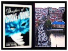 Daughter of smoke and bone in prague Book Nerd Reviews