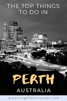 Find out the top things to do in Perth, Australia. Discover Perth nightlife, Perth beaches, restaurants and walks. #australia #perth #travelaustralia #wa Perth Western Australia, Australia Travel, Langley Park, Scarborough Beach, Stuff To Do, Things To Do, Australian Photography, River I, Kings Park