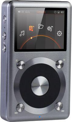 FiiO X3 II Baladeurs audiophiles sur Son-Vidéo.com