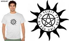 Muvuca's Tshirts  http://www.zazzle.com.br/pentagrama-235046738665116885