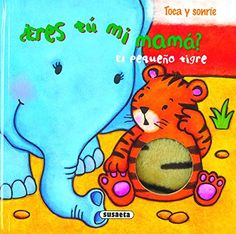 El pequeño tigre (¿Eres tú mi mamá?)