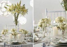 Qual é a cor da sua festa de casamento? - Noivas - CLAUDIA - Ame sua Vida