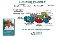 """Looking for a """"Great Tool""""? If you would like a demonstration all you have to do is reach out to Lance! He will be happy to set you up with your own demonstration of Sustainable Planner® and show you why SP would be a great tool for you, too!"""
