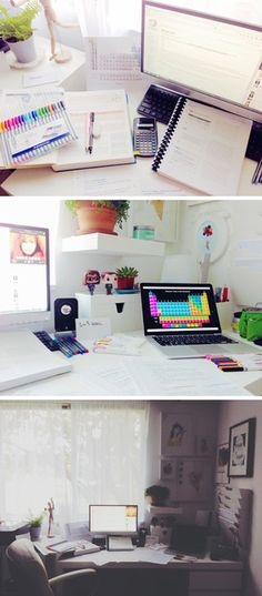 study college