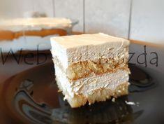 undefined Tiramisu, Food And Drink, Ethnic Recipes, Candy, Tiramisu Cake
