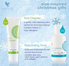 Achieve beautiful, flawless skin! #AloeFleurdeJouvence http://www.3000000151146.fbo.foreverliving.com/