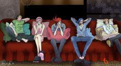Vinsmoke sisters One Piece One Piece Manga, One Piece Fanart, Tsurezure Children, Susanoo Naruto, Blue Springs Ride, One Piece Funny, Sanji Vinsmoke, One Piece World, The Pirate King