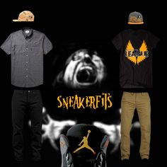 "What To Wear With The Air Jordan 3 ""Fear"" - SneakerFits"