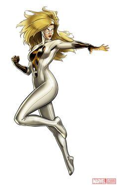 Moonstone #Marvel: Avengers Alliance