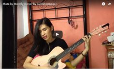 Mata by Mojofly/ Guitar Cover by Avrilahermosa  http://avrilahermosa.weebly.com/gazette-of-my-life/mata-by-mojofly-guitar-cover-by-avrilahermosa-avriltriestosing  #Girl #Music #Cover #Guitar #Guitarcover #Acoustic #AcousticGuitar #Avrilahermosa