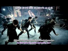 #Beast - 숨 Soom (#Breathe) [HD/MV][1080p] english sub romanization hangul ...  #B2ST #Kpop #Lyrics #Koreanfever   <3   ::)