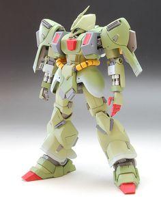 AMX-101 ガルスJ