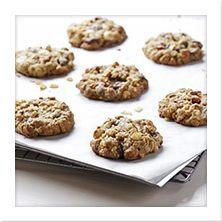 #Raisinets Recipes - Cookies | http://www.meals.com/Recipes/Raisinets-Kitchen-Sink-Cookies.aspx?recipeid=145168