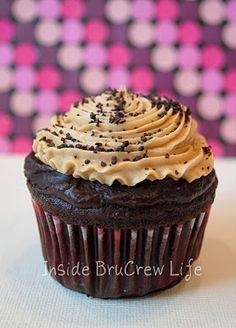 ... Pinterest | Cupcake, Chocolate Cupcakes and White Chocolate Cupcakes