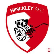 HINCKLEY  AFC  other logo